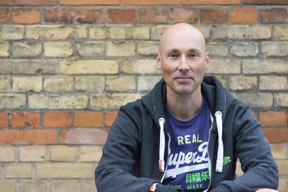 Stefan Wille